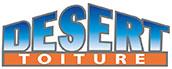 Désert Toiture Logo